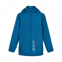 Jacheta softshell Minymo - Dark Blue