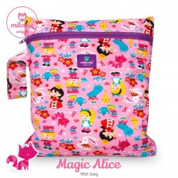 Wetbag Milovia - Magic Alice