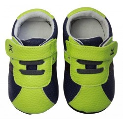 Rose et Chocolat - RunnerZ Lime Green