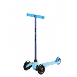 Trotineta Mini Micro Candy Blue 2-6 ani