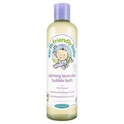 Spuma de baie levantica - Earth Friendly Baby